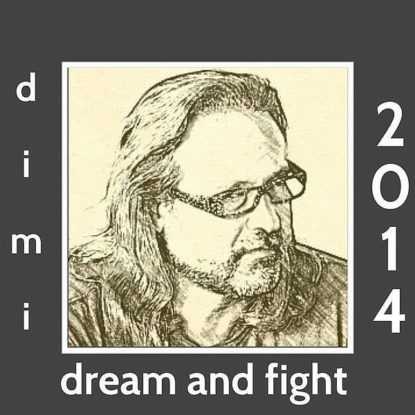 Dream and Fight-Dimitris Geidatzis-Dimitris Geidatzis