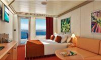 Carnival Splendor Balcony Rooms & Cruise Cabins – Cruise Critic