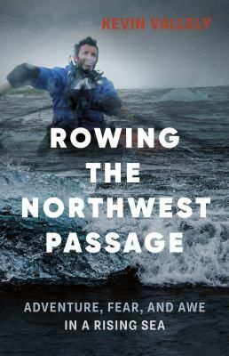 """In this gripping first-hand account, four seasoned adventurers navigate a sophisticated, high-tech rowboat across the Northwest Passage. One of the """"last firsts"""" remaining in the adventure world, this journey is only possible because of the dramatic impacts of global warming in the high Arctic, which provide an ironic opportunity to draw attention to the growing urgency of climate change."""