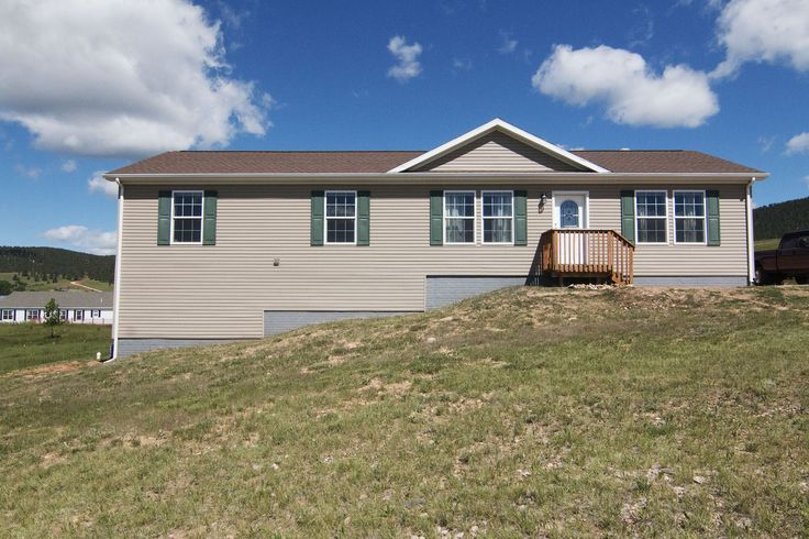 Sundance, WY home for sale! 51 Butch Cassidy Rd - 3 bd, 2 ba, 3240 sqft. On 5 acres with scenic views. Call Team Properties Group for your showing 307.685.8177