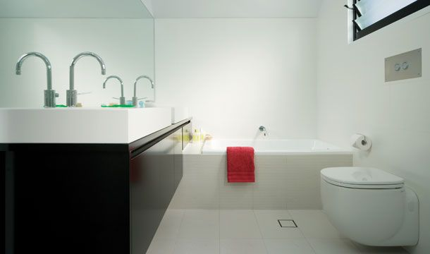 Excellent Bathroom Envy Bathroom Trend Nordic Minimal Mizu Bloc 1690 Inset Bath