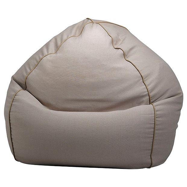 Natural Taupe Bean Bag Cover Target Australia Unit Ideas Pinterest Covers And
