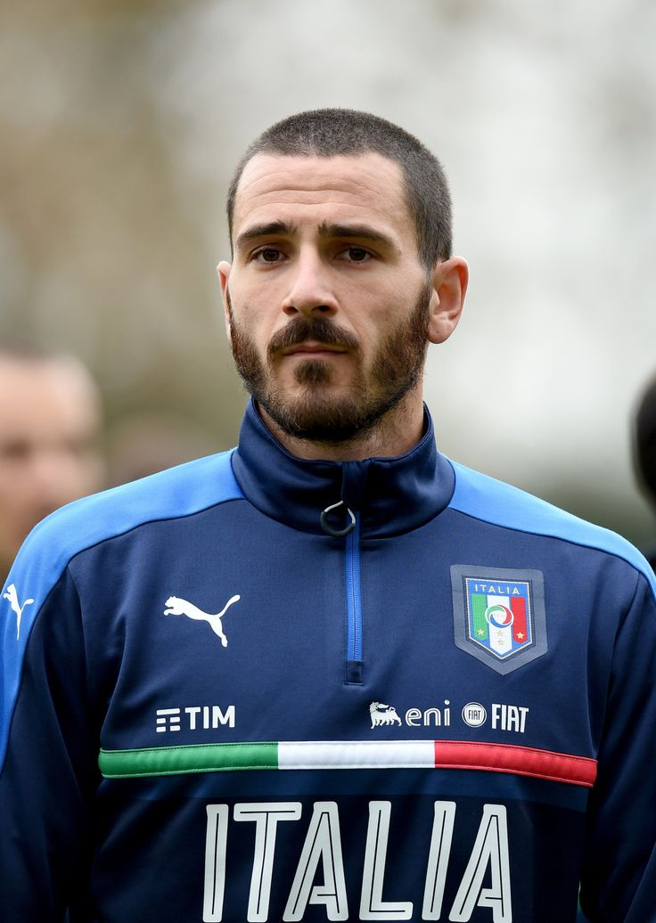 Leonardo Bonucci, Italy