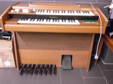 Wurlitzer Orgel in Nordrhein-Westfalen - Ibbenbüren   Musikinstrumente und Zubehör gebraucht kaufen   eBay Kleinanzeigen