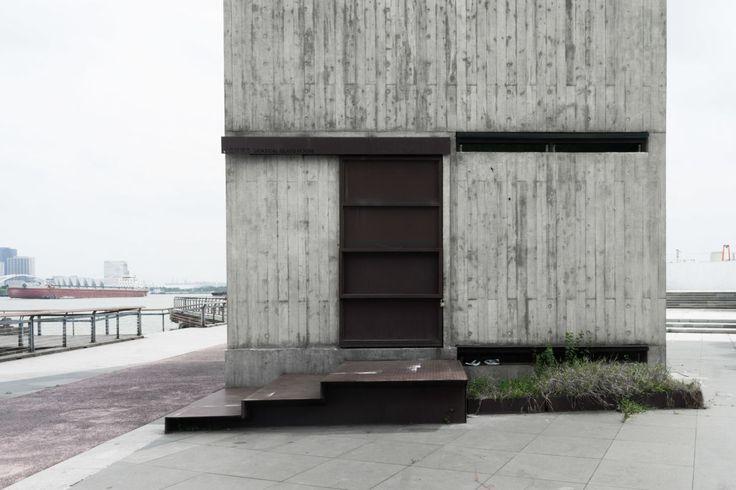 Atelier Feichang Jianzhu, Mi Chenxing · Vertical Glass House