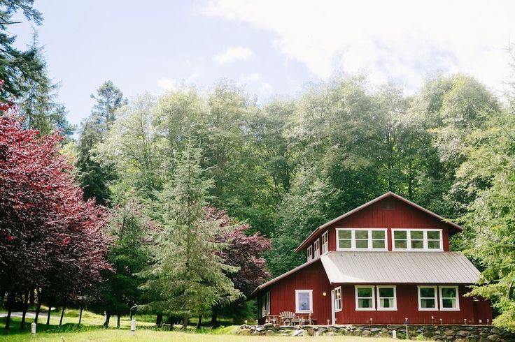 Barn Bunkhouse