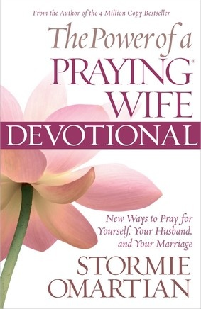 Great addition to the book:   The Power of the Praying Wife