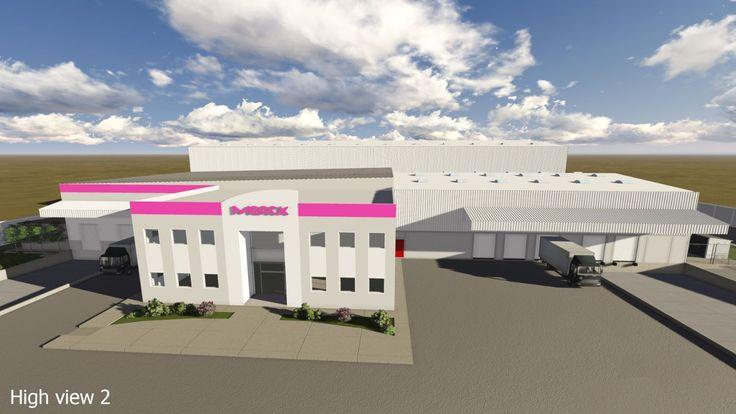 Inicia festejos por sus 350 años de historia construyendo nuevo centro de distribución en el Estado de México - http://plenilunia.com/noticias-2/inicia-festejos-por-sus-350-anos-de-historia-construyendo-nuevo-centro-de-distribucion-en-el-estado-de-mexico/50225/