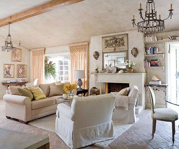 Best 25+ French living rooms ideas on Pinterest   Country living ...