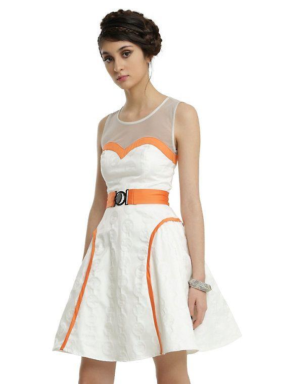 Summer dress aj universe