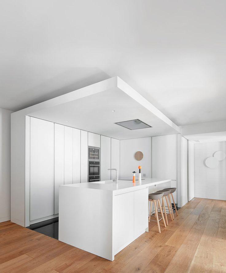 71 best Küche images on Pinterest Kitchen ideas, Black kitchens