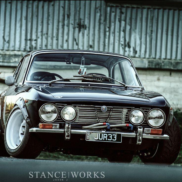 Best 20+ Alfa Romeo Gtv Ideas On Pinterest
