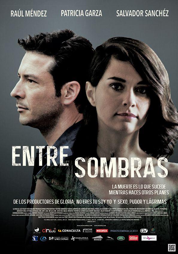 Entre Sombras, película mexicana 2015