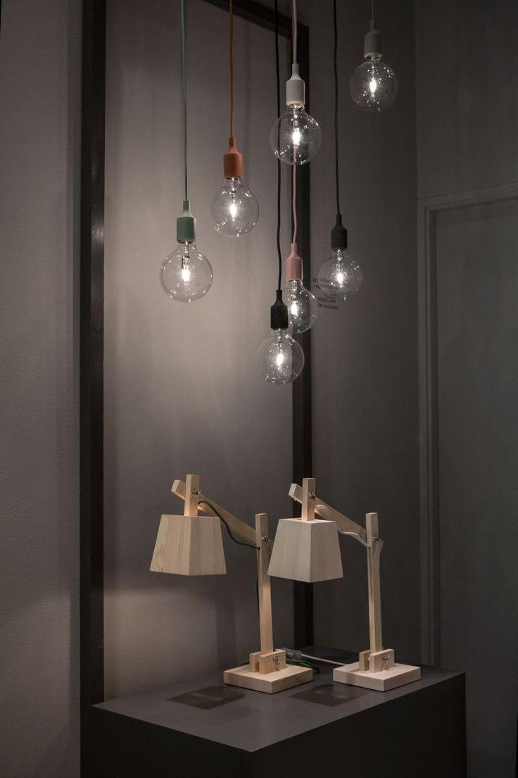 E27 Muuto lighting iconic pendant lamp