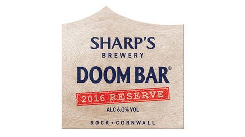 Sharp's launches limited edition Doom Bar Reserve