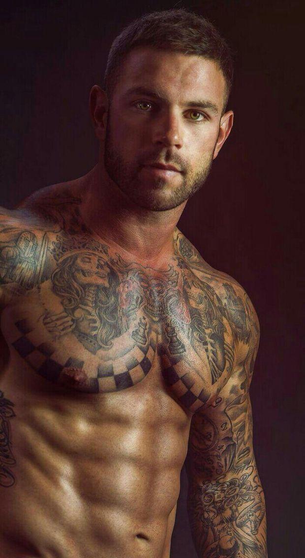 166 best shane eyeball 2015 williams images on pinterest for Tattoos for gay men