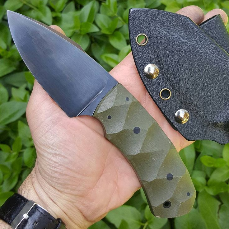 McIntyre knives