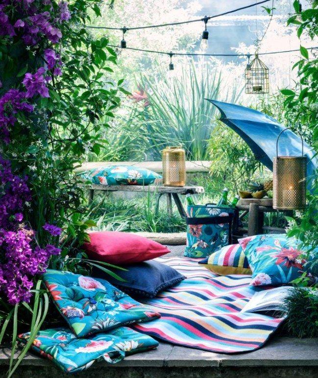 Urlaub ist überall: Die heißesten Tropenstyles für euer Zuhause