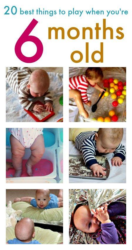 Babyspiele