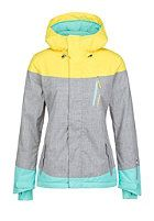 Coral Snowboard Jacket