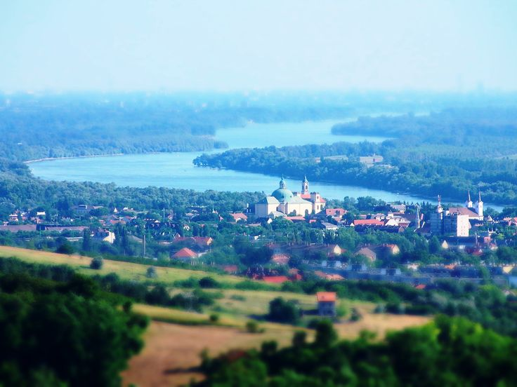 Vác - Hungary