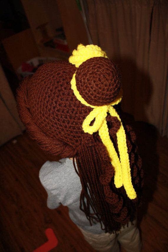 Disney Princess Belle Inspired from Beauty by StargazerHandcrafted, $35.00