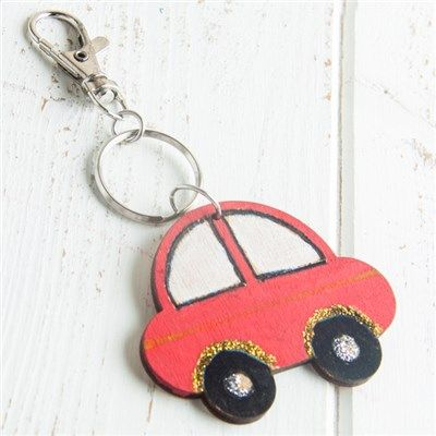 Handcrafted by Keyring Bundle (360282)   Create and Craft