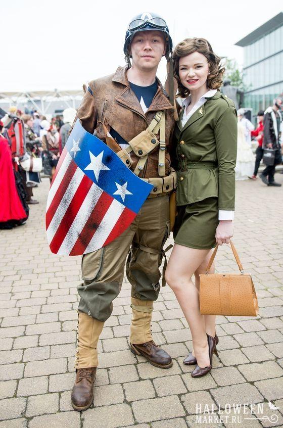 #couple #makeup #costume #halloweenmarket #halloween  #идеи #костюм #образ #пара Костюм для пары на хэллоуин (фото) Ещё фото http://halloweenmarket.ru/%d0%ba%d0%be%d1%81%d1%82%d1%8e%d0%bc-%d0%b4%d0%bb%d1%8f-%d0%bf%d0%b0%d1%80%d1%8b-%d0%bd%d0%b0-%d1%85%d1%8d%d0%bb%d0%bb%d0%be%d1%83%d0%b8%d0%bd-%d1%84%d0%be%d1%82%d0%be/