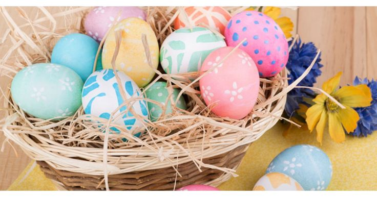 Best 16 asda easter crafting ideas on pinterest asda recipes easy ideas for decorating easter eggs negle Images