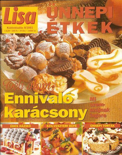 Lisa - Ünnepi étkek - evera911 - Picasa Webalbumok