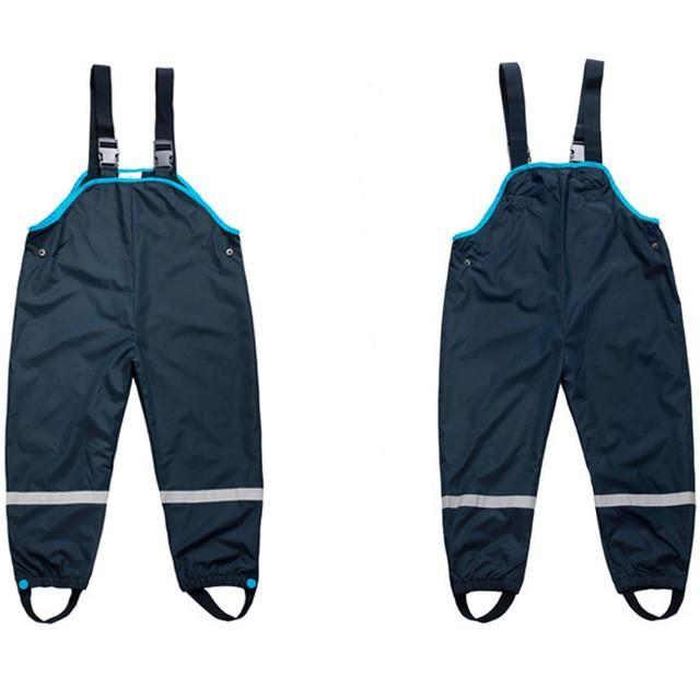 Waterproof Overalls Pants   Furrple
