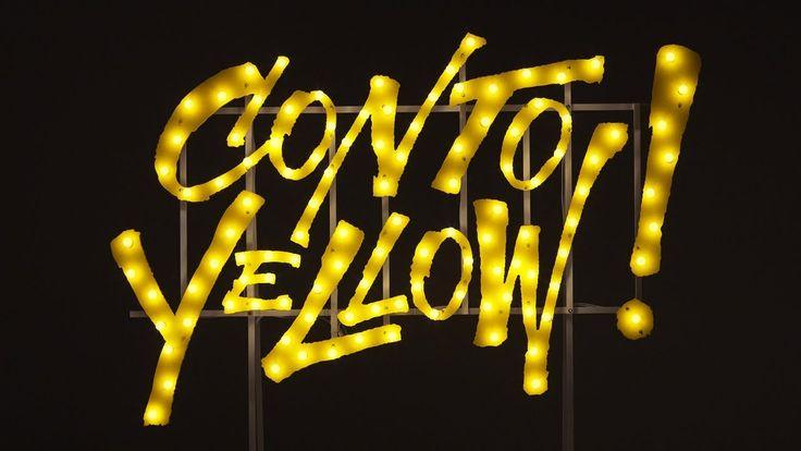 Spot Conto Yellow - 15 sec #spot