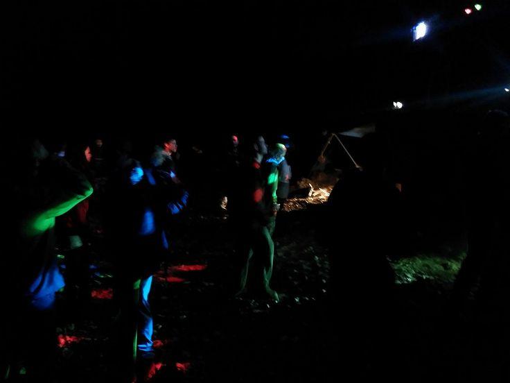 https://flic.kr/s/aHskT9jrmM   Easter BankHoliday TEK free party Toscana Centro 2017