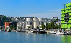 Lyon city guide: what to see plus the best bars, restaurants and hotels | Travel | The Guardian
