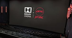'A Magnificent House': Vince Voron raises design bar for Dolby Cinema | Film Journal International | Press | Pinterest | Cinema, Film and Bar