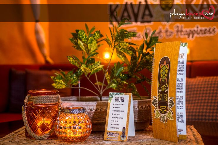 """{#LifeStyle} The right style starts with cultivating healthy habits... That's why we love """"The Root to Happiness,"""" aka kava, from Kava Kasa!  Not only does Kava Kasa offer its unique, stress-reducing root-based drink from Polynesia, they host donation-based yoga classes daily along with a local health food market on Tuesday mornings:  (Photos courtesy of @playalovesme   #playadelstyle"""