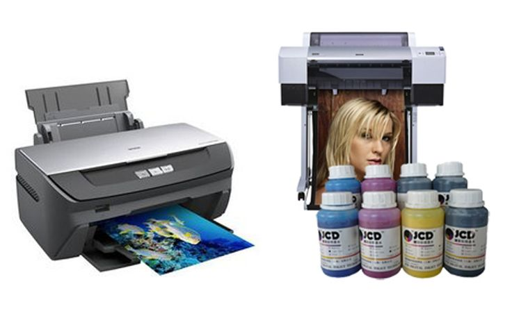ink sublimation