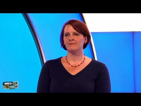 "(3) ""This is my..""Feat. Laura, Micky Flanagan, David Mitchell, Fiona Bruce - Would I Lie to You?[CC] - YouTube"