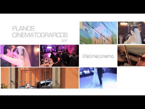 TUTORIAL DE CINEMATOGRAFIA DE BODAS // 5 PLANOS CINEMATOGRAFICOS. www.lifetimecinema.com , inbox@lifetimecinema.com #Wedding #Videos #Bodas #LifeTimeCinema