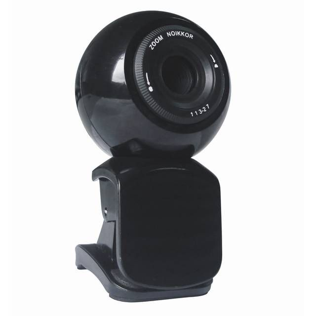Crappy Blurry Grainy Cheap Mac Webcams