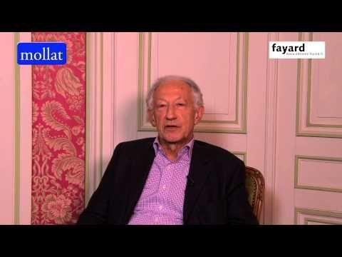 """Julien Hervier vous présente son ouvrage """"Ernst Jünger, dans les tempêtes du siècle"""" aux éditions Fayard. Rentrée littéraire janvier 2014"""