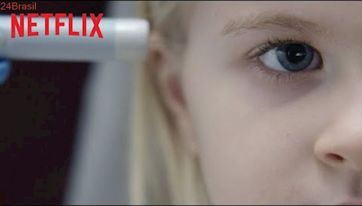 Black Mirror - Temporada 4 | Trailer Oficial [HD] | Netflix
