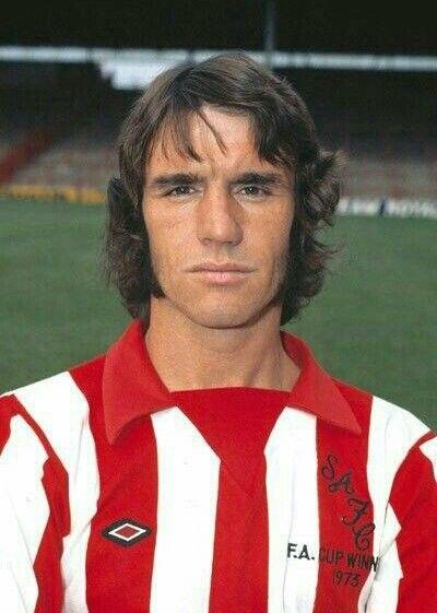 Dave Watson Sunderland