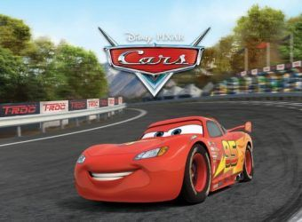 Έφτασαν οι νέες εικόνες από την πολυαναμενόμενη ταινία «Cars 3» | Infokids.gr