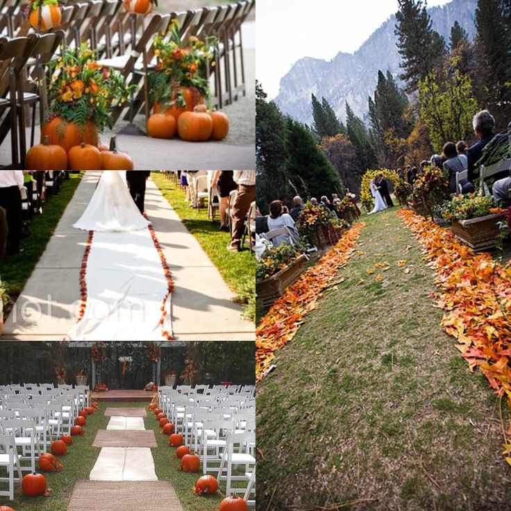 35 Best Fall Wedding On A Budget Images On Pinterest