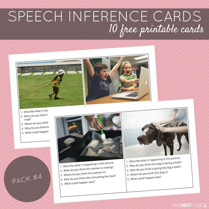 informative speech examples free
