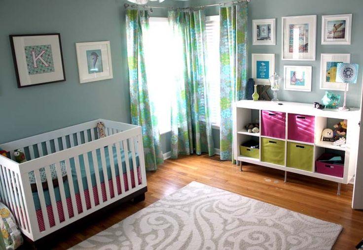 Quietude for babies