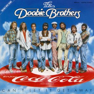 Can't Let It Get Away / The Doobie Brothers