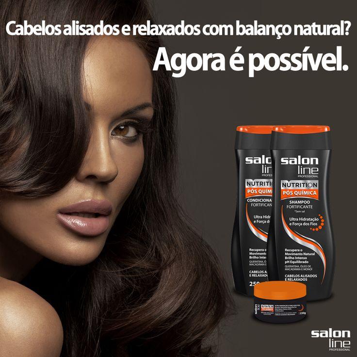 #salonline #nutrition #posquimica