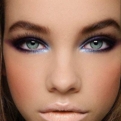 Jezz Dallas Make-Up your mind